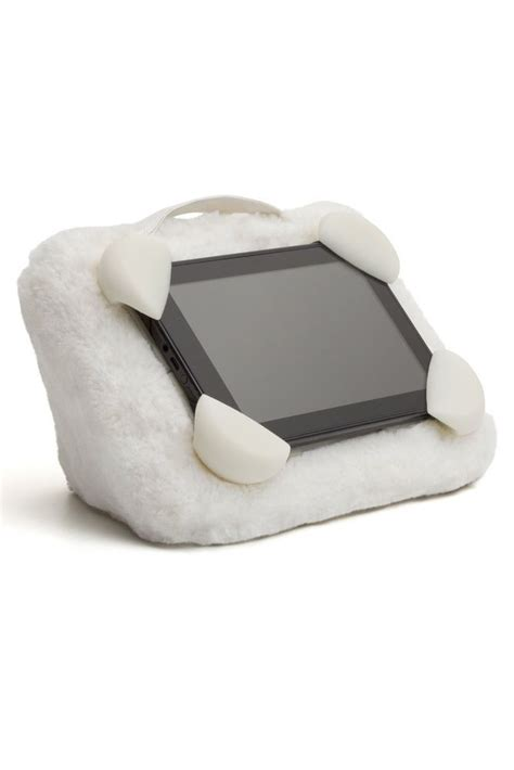 protect tablet ereader pillow stand small kindle