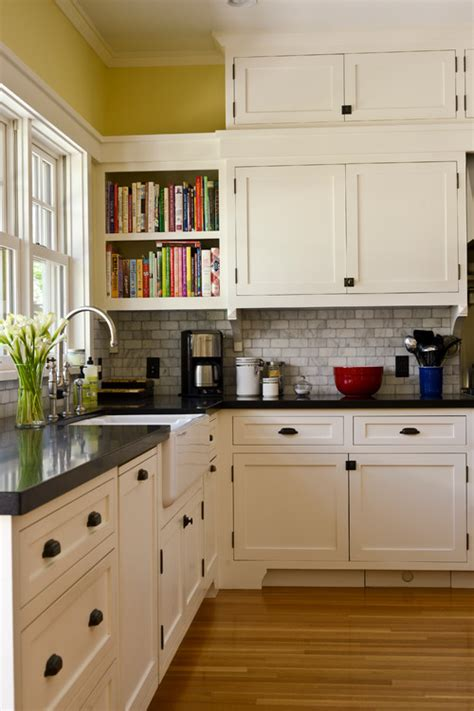 white kitchen cabinets with visible hinges update your kitchen thinking hinges evolution of style