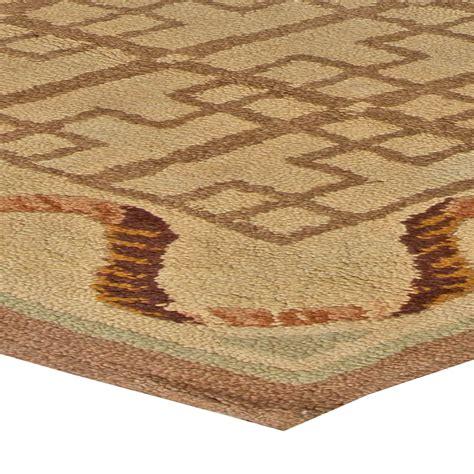 vintage hooked rugs vintage hooked rug bb3453 by doris leslie blau