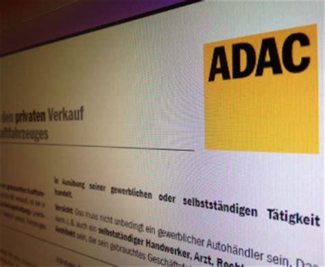 Adac Kfz Versicherung F R Wohnmobile by Adac Kaufvertrag Privat An Privat Autofreund24