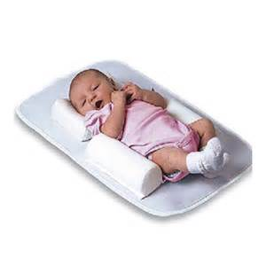 delta baby back to sleep baby pillow and sleep mat ebay