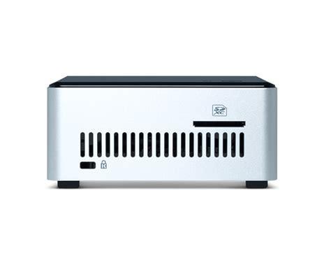 Diskon Mini Pc Intel Nuc Nuc5pgyh Quadcore N3700 2 4ghz intel nuc nuc5pgyh top achat
