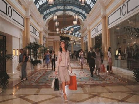 las vegas luxury hotels resorts page 11 the best shopping in las vegas page 7 of 7 elite traveler