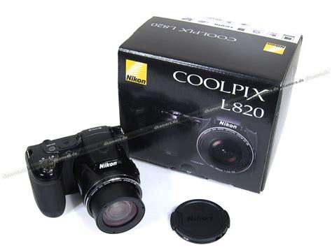 Kamera Nikon L820 die kamera testbericht zur nikon coolpix l820 testberichte dkamera de das digitalkamera