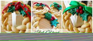 salt dough christmas ornaments i can do that