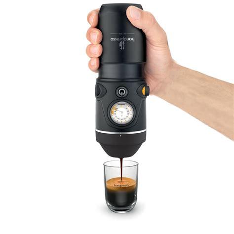 Handpresso Auto by Machine Expresso Pour Voiture Handpresso Auto Handpresso