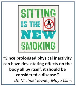 sitting is the new smoking even for runners runners world sitting is the new smoking cornell physiotherapy