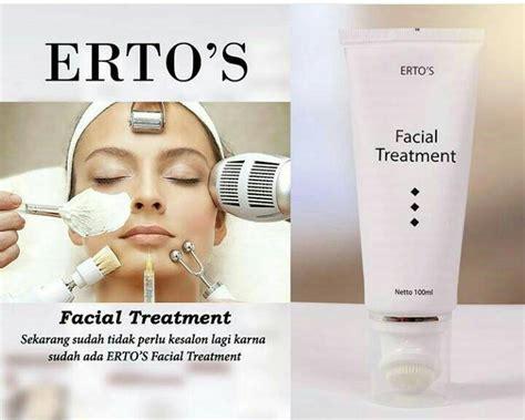 Makeup Ertos Testimoni Ertos Treatment Archives Suugaar Net