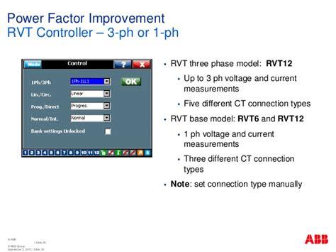power factor correction notes power factor correction notes 28 images digital power factor correction handling the corner