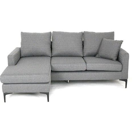 Small L Shaped Sectional Sofa 1000 Ideas About Small L Shaped Sofa On Pinterest Small L Shaped Cheap And L
