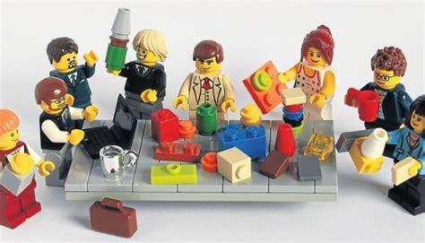 Lego Team lego study team culture serious play pro