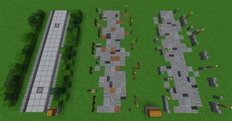 Cool Home Design Blogs by Medieval Environment Ideas Minecraft Project