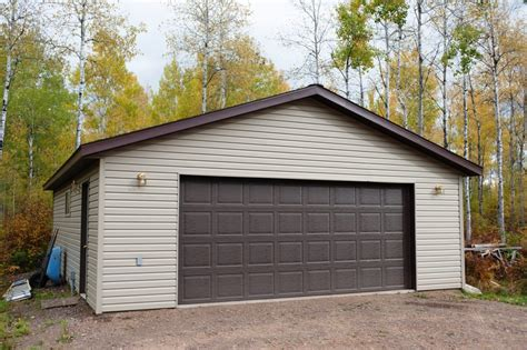Free Cabin Plans by 2 Car Garage With Loma Upgrade Economy Garages Usa Inc