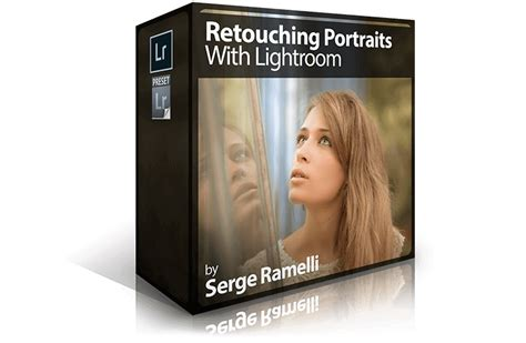 lightroom tutorial retouching photoserge tutorial retouching portraits with lightroom