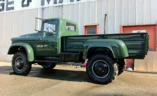 need a bed for a dodge 1958 w500 power power wagon