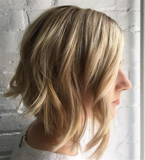 angled lob 24 best images about ashleigh haircuts on pinterest wavy
