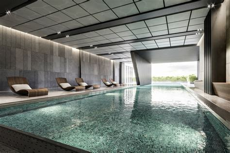 lap pool and dry saunas picture of monterey sports the skyline shifter urbis magazine