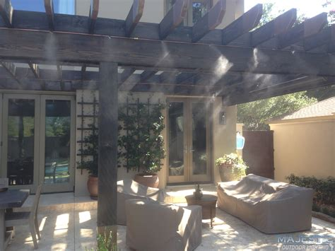 Outdoor Lighting Systems Home Fort Worth Tx Dallas Tx Misting System Gallery
