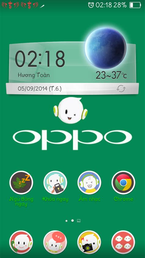 themes for oppo smartphone theme ollie oppo coloros diễn đ 224 n oppo việt nam