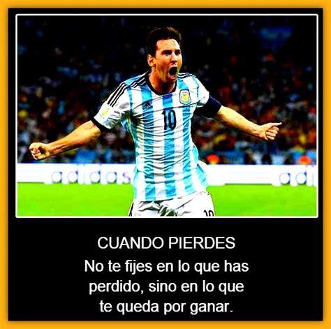 imagenes motivadoras de futbol con frases lindas frases con imagenes de futbol motivadoras