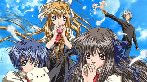 anime romance sad  terbaik  tersedih awas