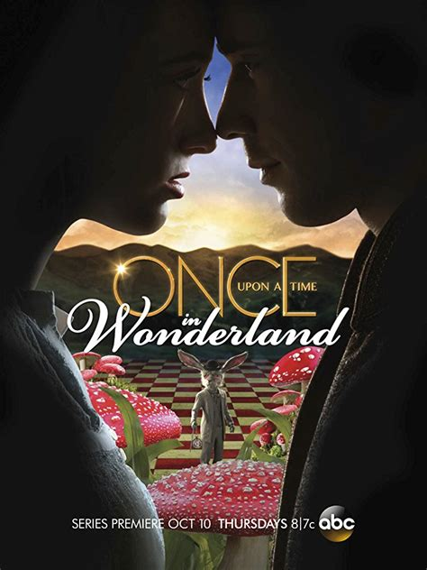 dramanice once upon a time watch once upon a time in wonderland season 1 watchseries