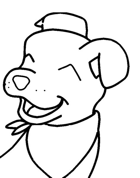 paint puppy puppy smile free lineart ms paint by rippedmoon on deviantart cliparts co