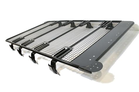 Where To Buy Roof Racks by Mercedes G Wagen Flat Roof Rack Fully Welded Steel Heavy