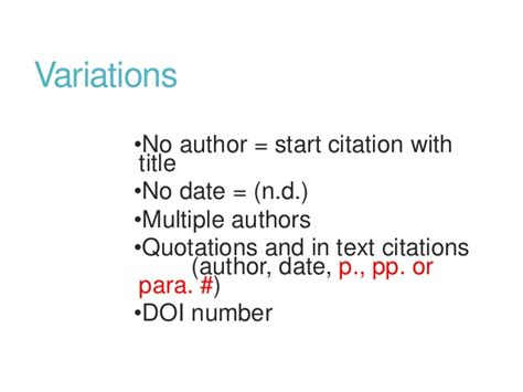 apa format no date apa basics citations