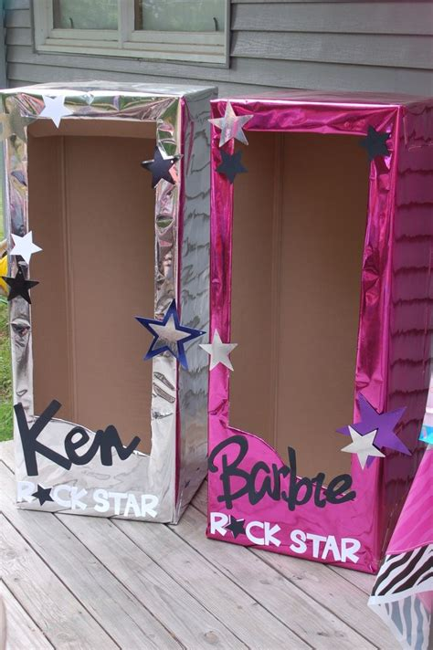 barbie photo booth layout 25 best ideas about barbie party on pinterest barbie
