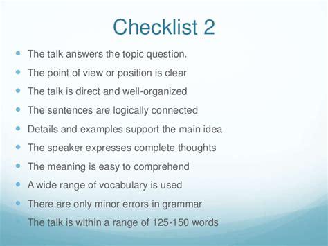 toefl speaking section questions toefl speaking