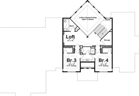 Advanced Home Plans by Advanced House Plans Search Roof Beechwood Omaha Framing