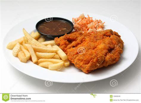 Chicken Chop Image