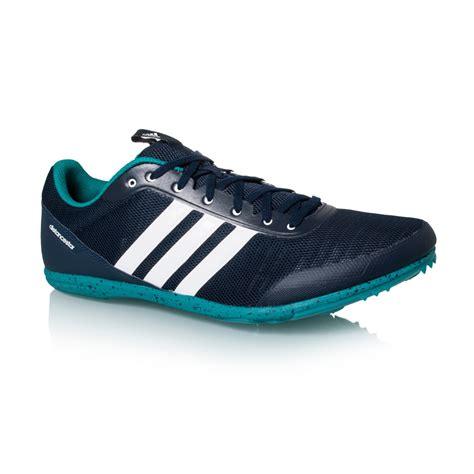 Adidas Tracking Green adidas distancestar mens track running spikes collegiate navy footwear white equipment green