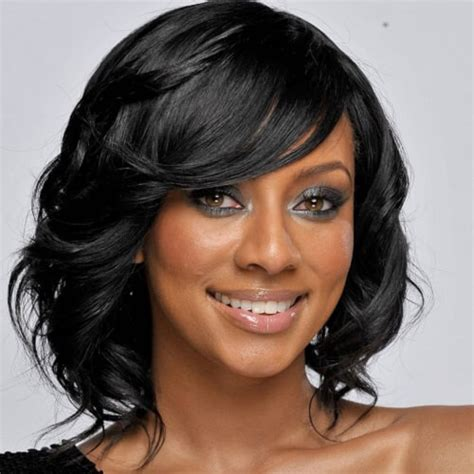 Medium Hairstyles For Black 50 by 50 Lovely Black Hairstyles For American