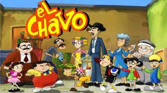 Los Personajes Del Chavo Del 8 » Home Design 2017