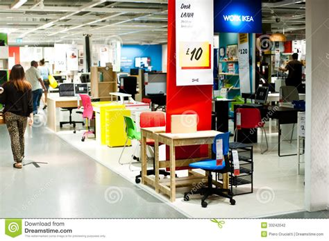 ikea stock ikea store editorial photography image of commercial