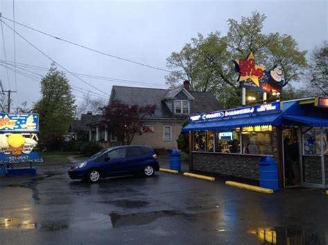 big star drive  stroudsburg restaurant reviews phone