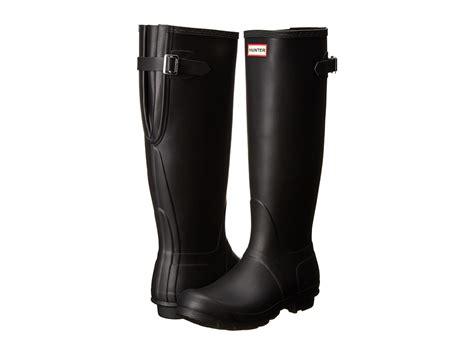 original back adjustable womens boots