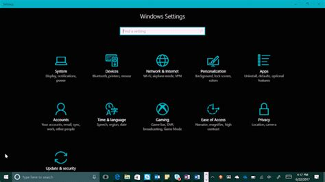 get themes pc windows 10 tip personalize your pc with new themes in the