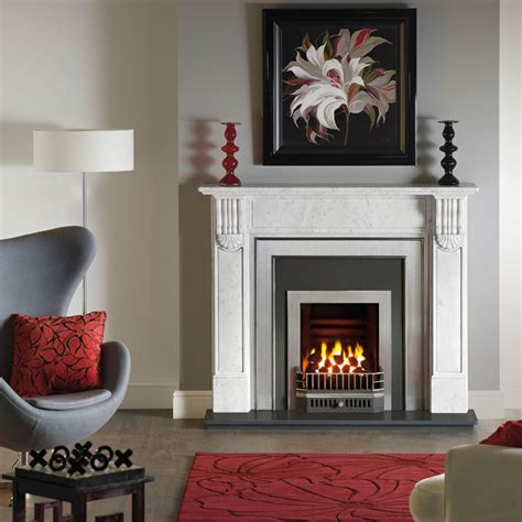 St Neots Fireplace Centre by The Capital Collection Fireplace 3 St Neots Fireplace