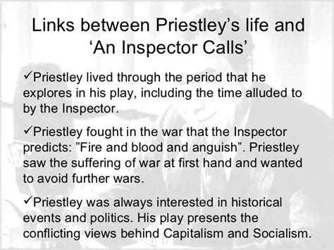 theme of pride in an inspector calls an inspector calls revision