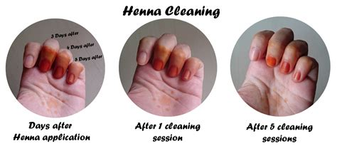 how to remove a henna tattoo stain 22 simple henna remove makedes