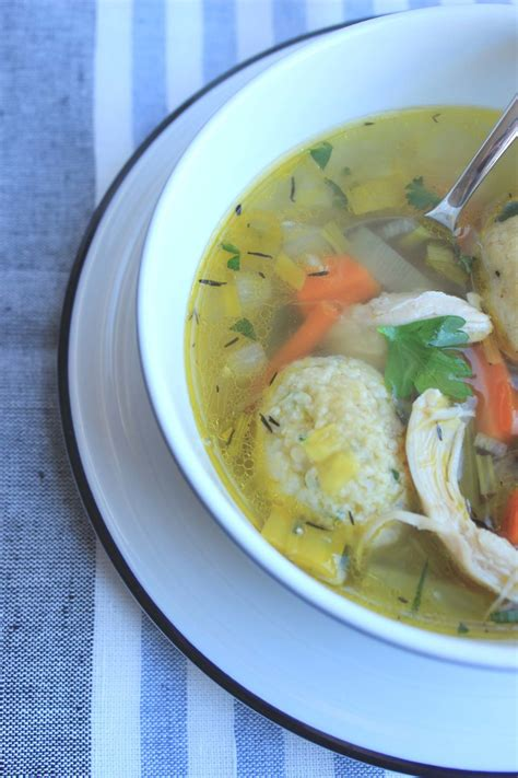 chicken soup with matzo balls barefoot contessa chicken chicken soup with matzo balls recipe dishmaps
