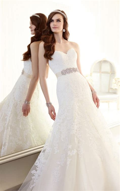 845 Line Dress wedding dresses vintage a line wedding dress with