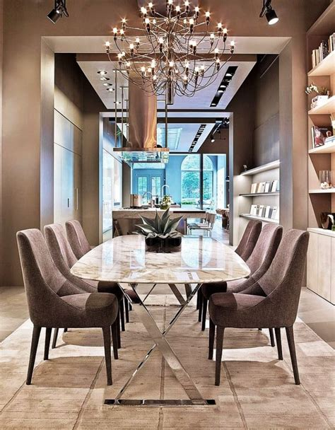 contemporary dining room table 25 amazing contemporary dining room ideas for your home