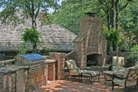 Outdoor Brick Fireplace Designs by The Brick Outdoor Fireplace So Much More Than Bricks And Mortar
