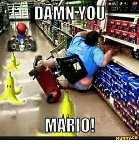 Funny Mario Memes - 25 best memes about mario funny mario funny memes
