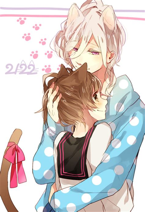 louis brothers conflict asahina louis on