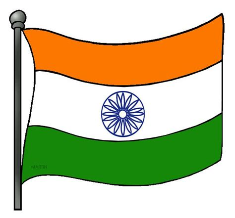 indian clipart with indian flag clipart clipground